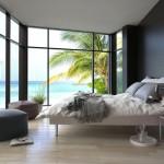 nautical themed bedroom