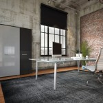 industrial chic decor trend