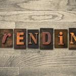 Striped Hardwood Floor Trend|Bigelow Flooring Guelph