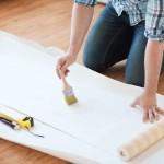 Wallpaper as Flooring Trend|Bigelow Flooring Guelph