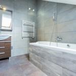 Using Tile in Your Bathroom|Bigelow Flooring Ceramic Tile Guelph