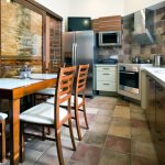 Benefits of Tile Floors in Kitchens | Bigelow Flooring Guelph
