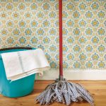 Spring cleaning for floors Bigelow Flooring Guelph
