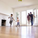 Protect your floors during a move from Bigelow Flooring in Guelph