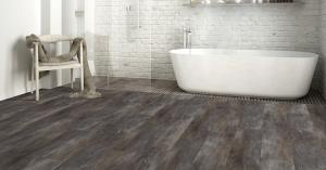 high-variation & distressed flooring