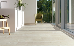 Whitewashed flooring colour trend for 2021