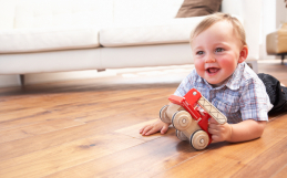 Best Flooring for Busy Households