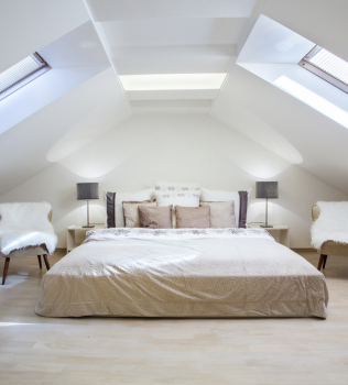 Best Attic Flooring Options