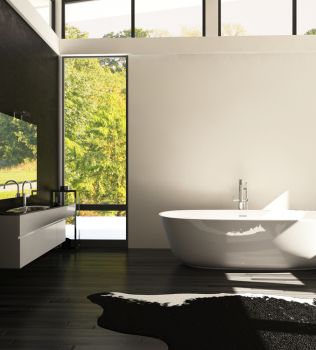 2016 Bathroom Trends