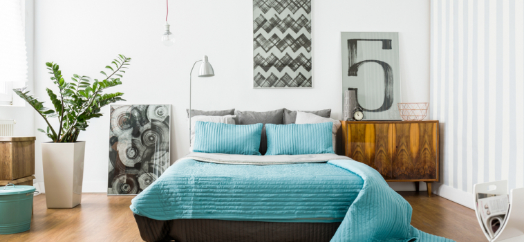 How to Instantly Refresh Your Bedroom Decor