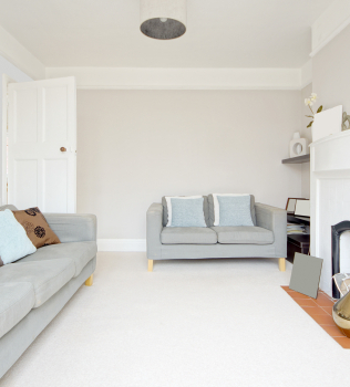 How to Choose a Carpet Fibre