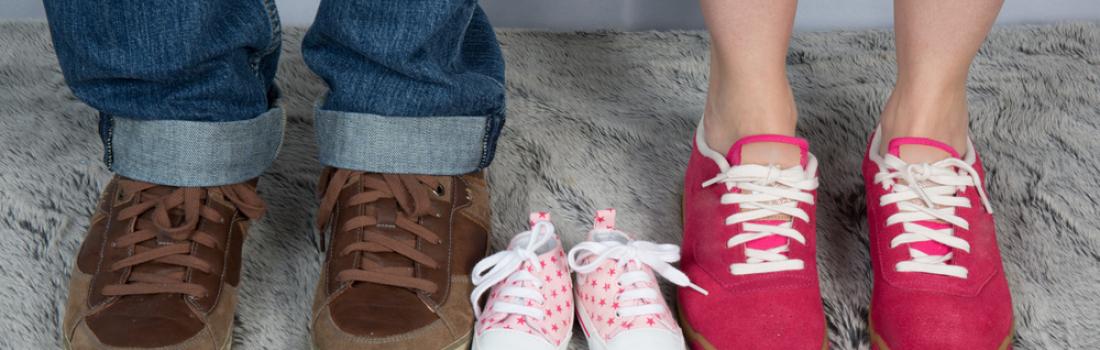 Best Flooring for New Parents