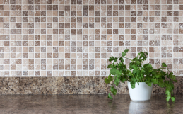 Benefits of a Ceramic Kitchen Backsplash