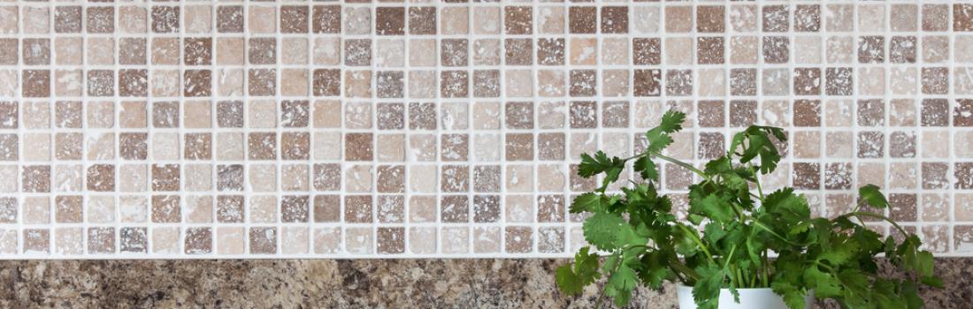 Benefits of a Ceramic Kitchen Backsplash