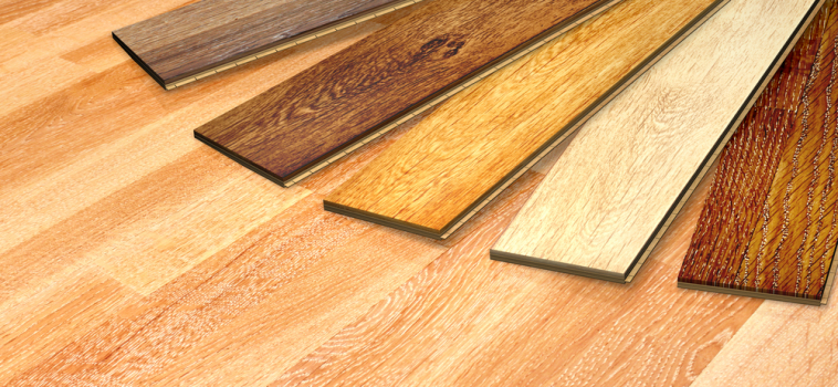 How to Choose a Hardwood Floor: Hardness