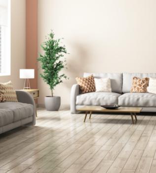 Hardwood Flooring Trends for 2017