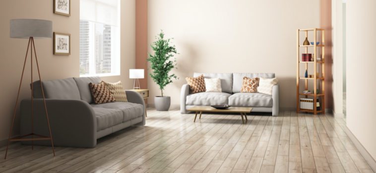 Hardwood Flooring Trends for 2017