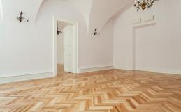 Parquet Flooring Trend