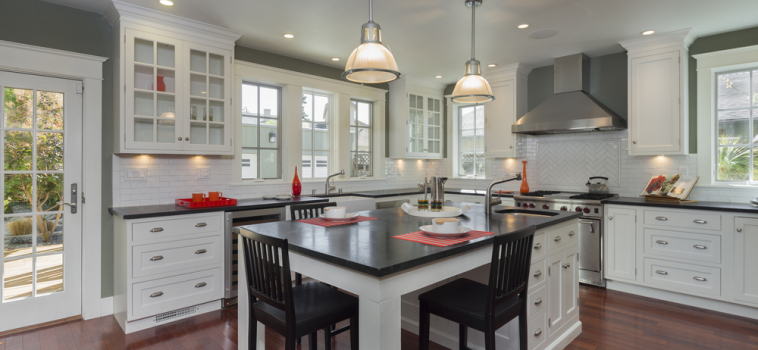 Keeping Your Kitchen Floors Clean