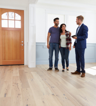 The Most Common Flooring Mistakes When Selling Your Home