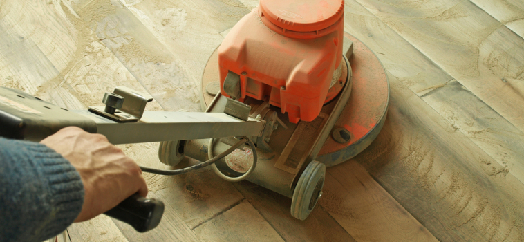 Things to Know Before Refinishing Hardwood Floors
