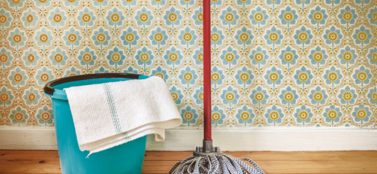 Spring Cleaning for Your Floors