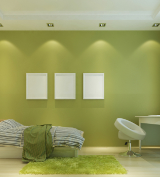 Summer 2016 Colours for Decorating