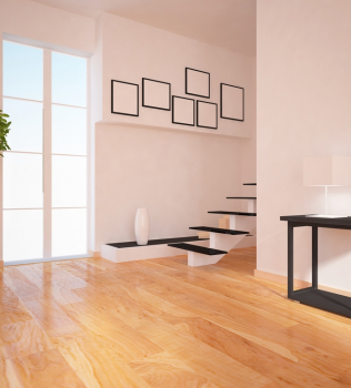 Difference Between Red Oak and White Oak Hardwood Flooring