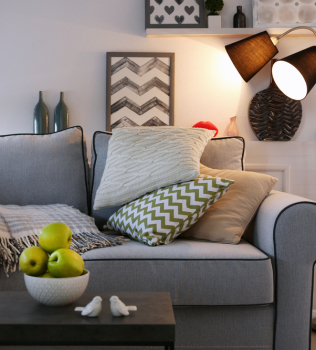 Decorating Tips for Improving Your Living Room