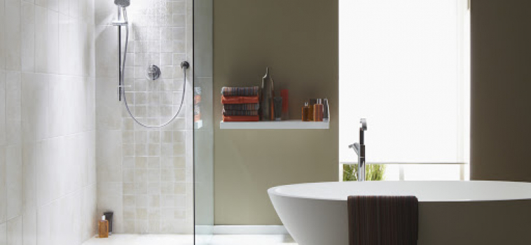 Everything You Need To Know About Curbless Showers