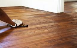 When Are Hardwood Floors Beyond Repair?