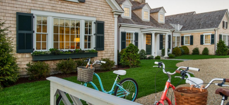 Have you seen the 2015 HGTV Dream Home?
