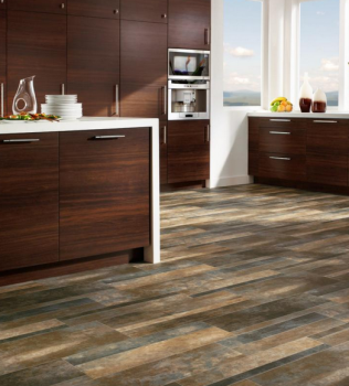 Which Vinyl Flooring Is Your Favourite?