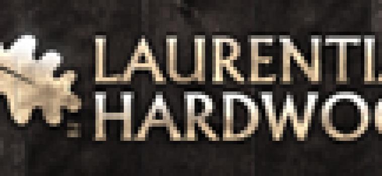 Featured Supplier: Laurentian Hardwood