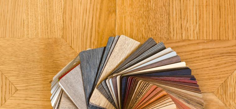 Dark wood vs. Medium wood vs. Light wood floors