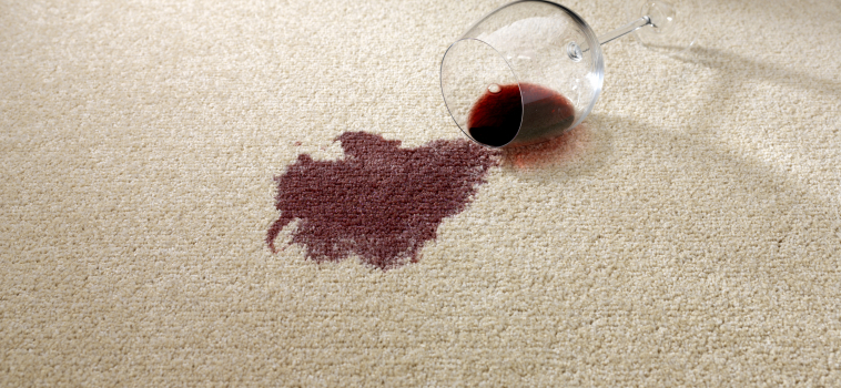 7 Worst Culprits for Stains