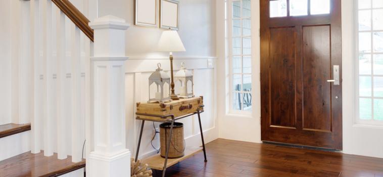 Entryway & Mudroom Flooring