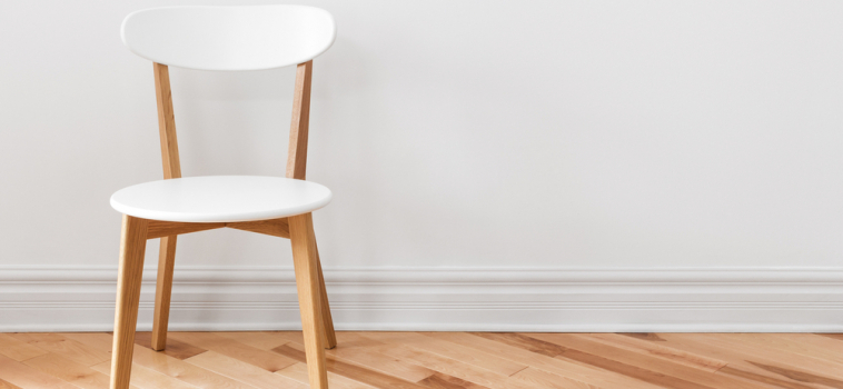 DIY: Upgrade Your Baseboards