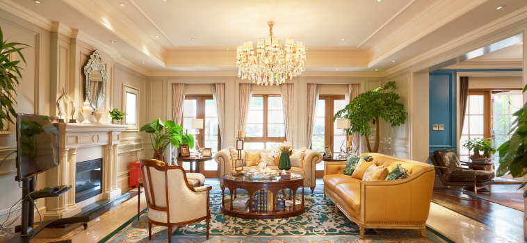 The Easy Way to Add Luxury to Your Home