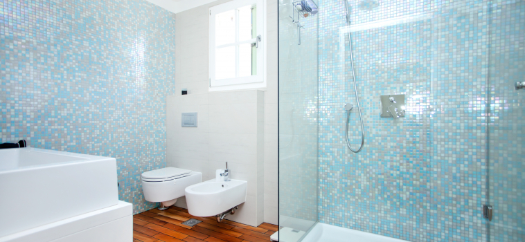 Bring Your Bathroom to Life with Colour!