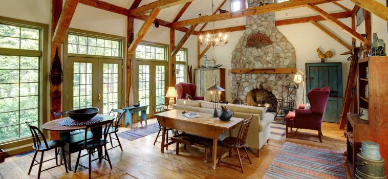 Green Flooring Options