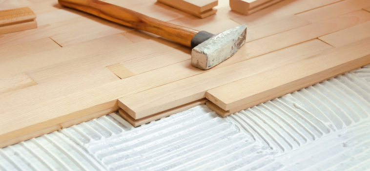 What to Expect for Flooring Installation