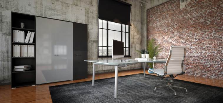 Trend: Industrial Chic