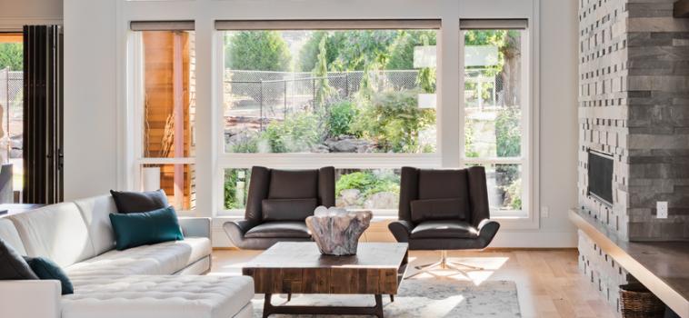 Choosing a Hardwood Floor: Finish or sheen