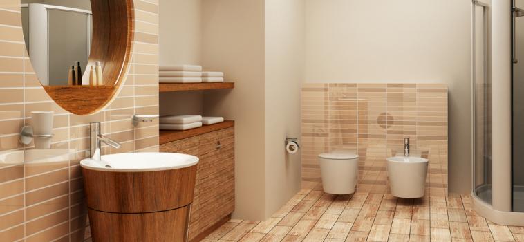 Trend: Ceramic Tile
