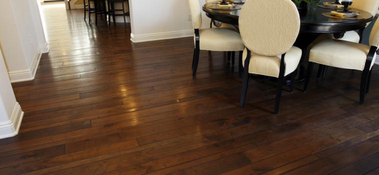 Why to Consider Hardwood Flooring