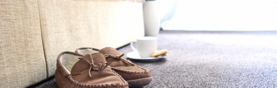 Flooring Considerations for Seniors