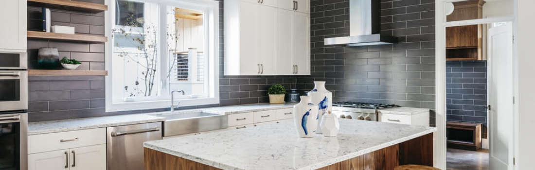 How To Improve Your Kitchen Without A Renovation