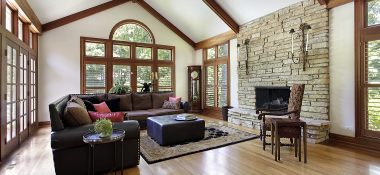 Know the Difference: Hardwood Grades
