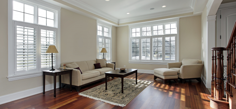 Maintaining and Caring for Your Hardwood Floors